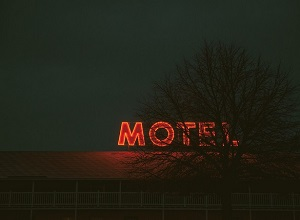 Motel in Fort Myers Beach